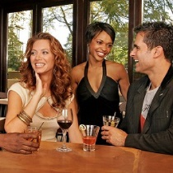 Speed Networking for Single Professionals (Ages 30 – 45). NDC's Speed Networking events for single professionals are a great way for you to meet singles within the Twin Cities metropolitan area live and in-person.