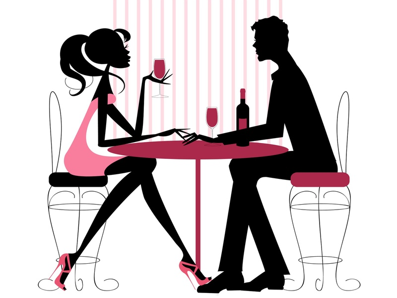 Speed dating event, singles meet in a local venue and have 8 minutes pre dating to find a match. A fun way to meet single men or single women.